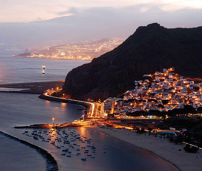Isola nel costo Udine Tenerife da Kiev per due