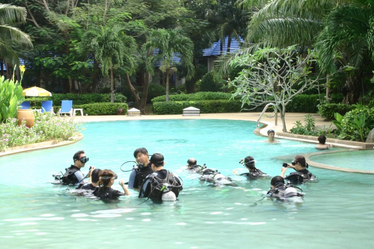 Coral island resort пхукет