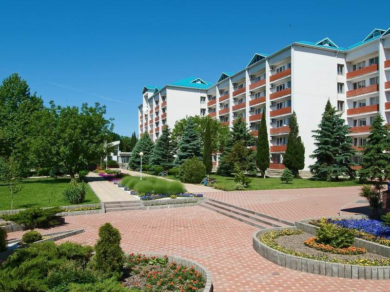 Гостиницы Буденновска 101 Отель